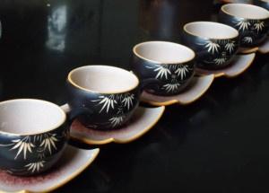 Matinée Zazen - thé traditionnel - zazen