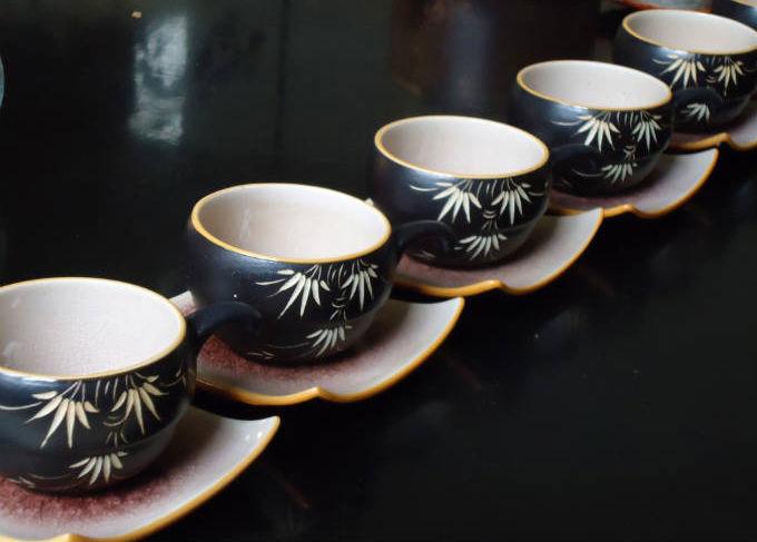 Matinée Zazen – thé traditionnel – zazen