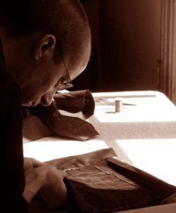 """Après-midi couture traditionnelle et atelier """"Préceptes bouddhiques"""""""