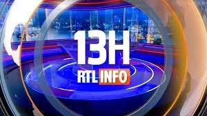 Sur RTL TVI, au journal de 13h (RTL Info) du 28 décembre 2018
