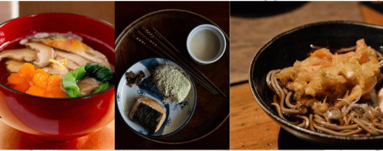 Cuisiner suivant le principe des trois Vertus et des six Saveurs