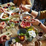 Comment recevoir la nourriture dans l'esprit bouddhiste zen / Recette de nimono de tofu et légumes