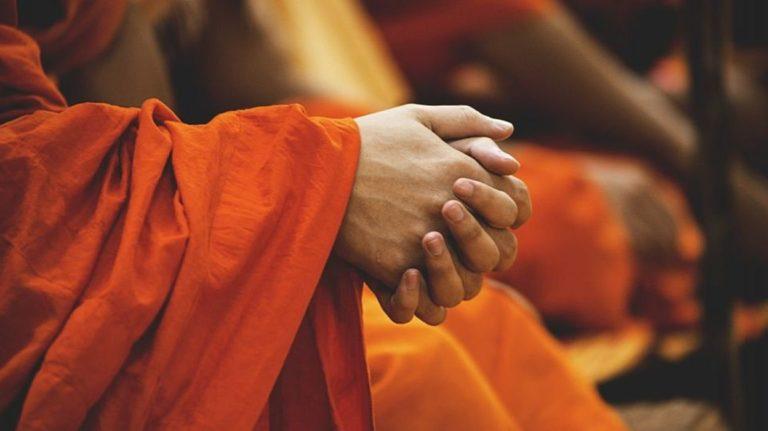 Sur le site de la RTBF : Le bouddhisme, philosophie ou religion ?